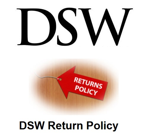 DSW Return Policy