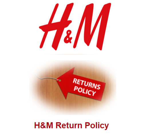 H&M Return And Refund Policies