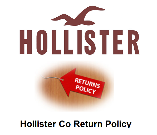 Hollister Co Return Policy