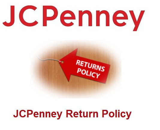 JCPenney Return Policy