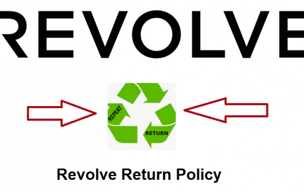 Revolve Return & Refund Policies
