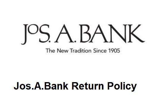 Jos.A.Bank Return Policy