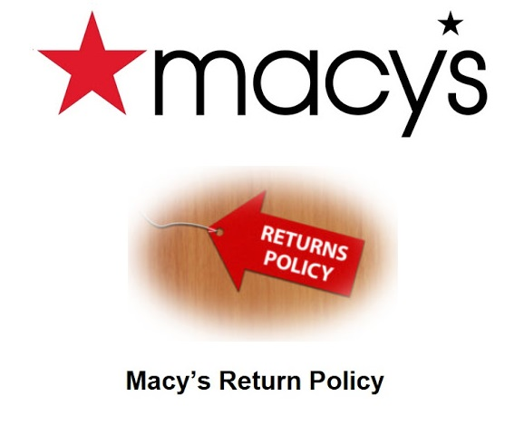 Macy's Return Policy