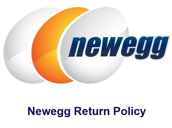 Newegg Return Policy