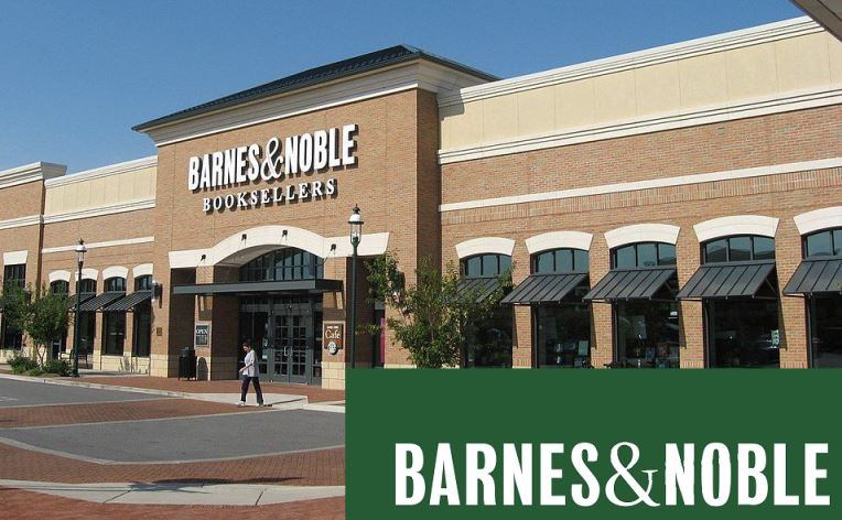 Barnes and Noble Return Policy
